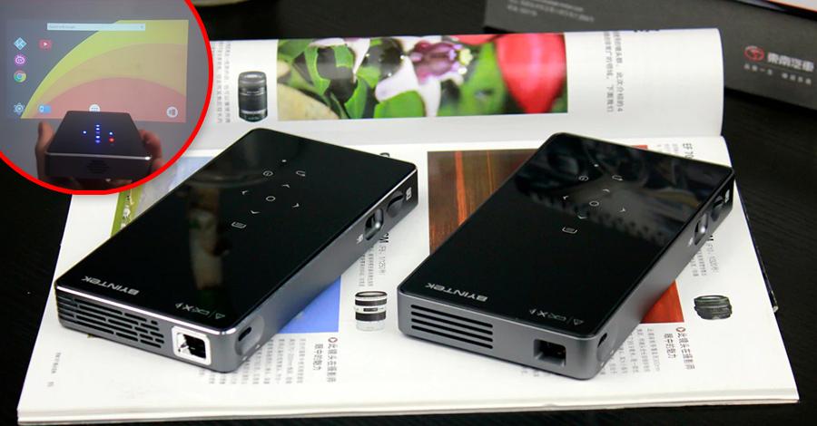 dzepni dlp mini projektor cena iskustva pregled