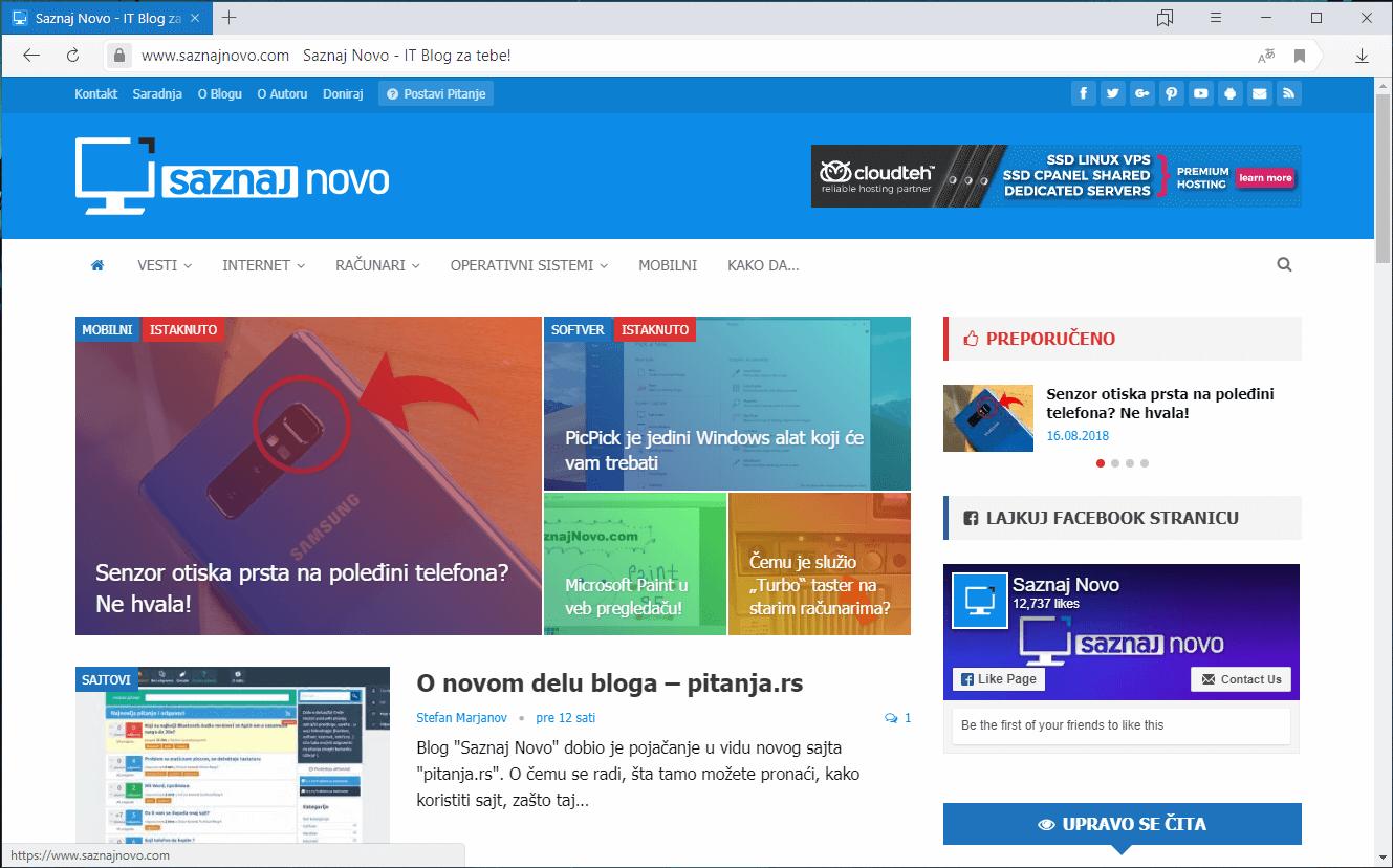 yandex browser windows 10