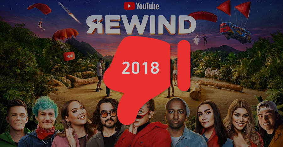 youtube-rewind-2018-disliked
