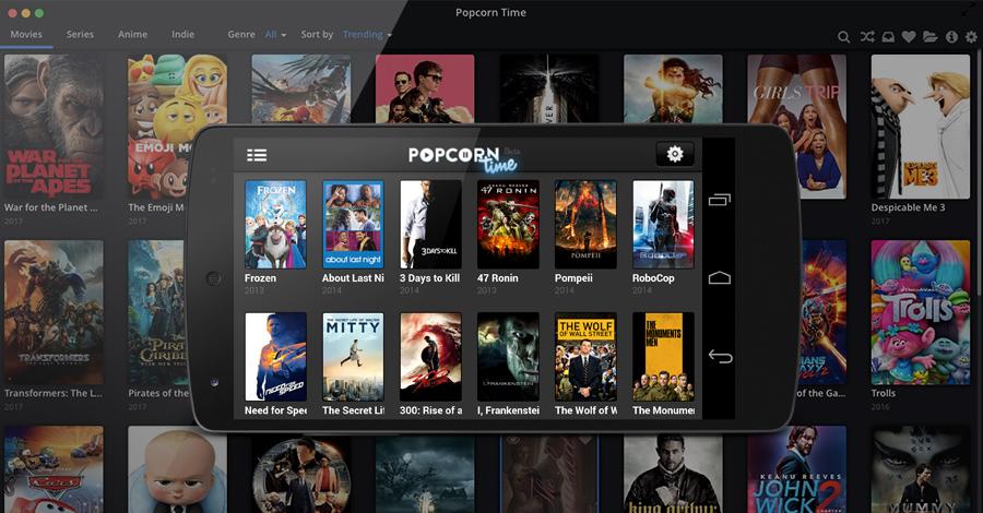 Kako-gledati-filmove-na-telefonu-preko-interneta