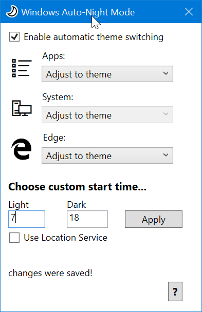 automatically-switch-dark-light-modes-Windows-10