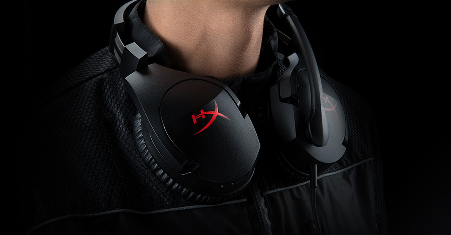 hyperx cloud stinger review pregled test