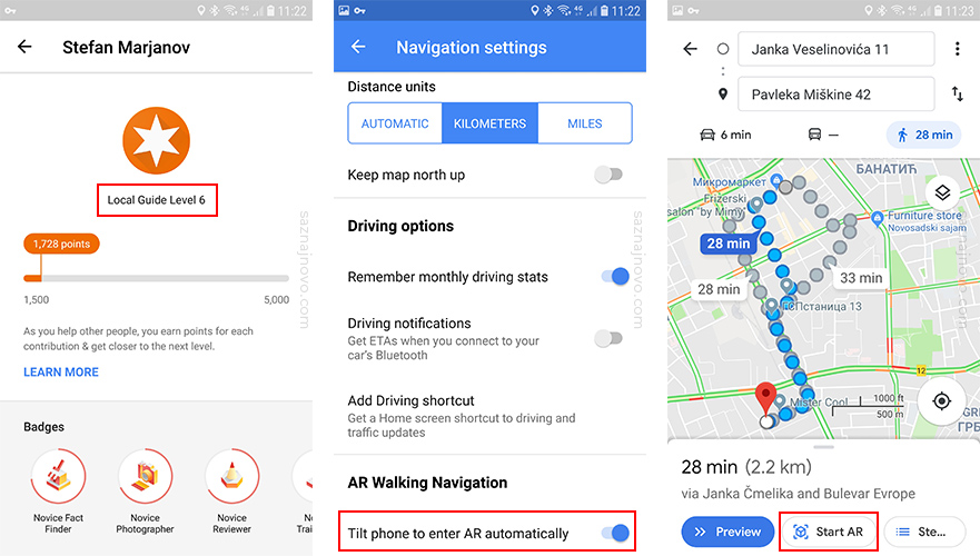 google-maps-ar-navigacija-srbija-3