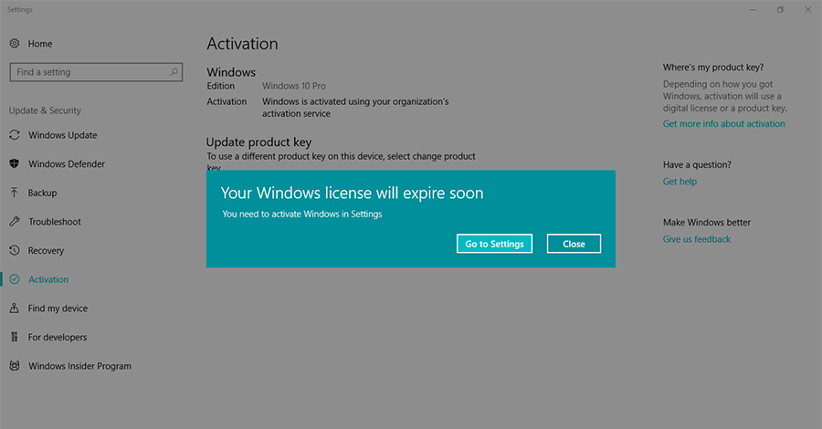windows-10-will-expire-soon-message
