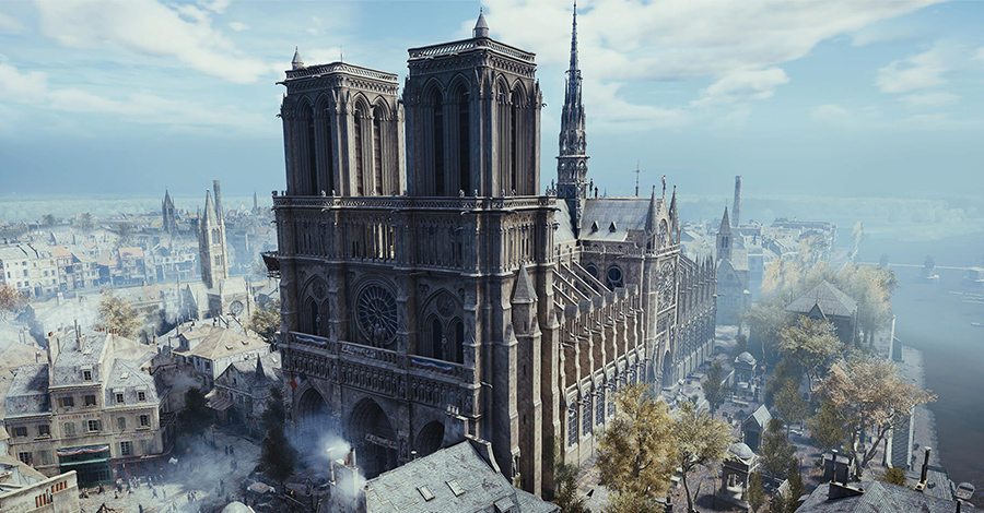 Assassin s-Creed-Unity-notr-dame-free