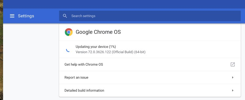 chrome os zombieload vuln