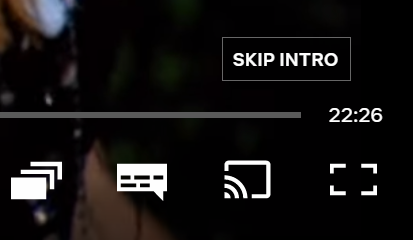 netflix skip into