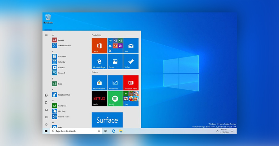 windows-10-may-2019-update-light-teheme