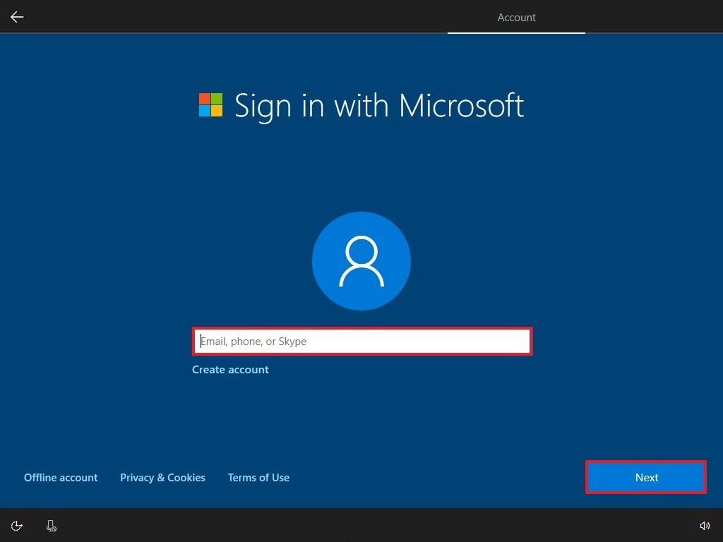 windows-10-new-account