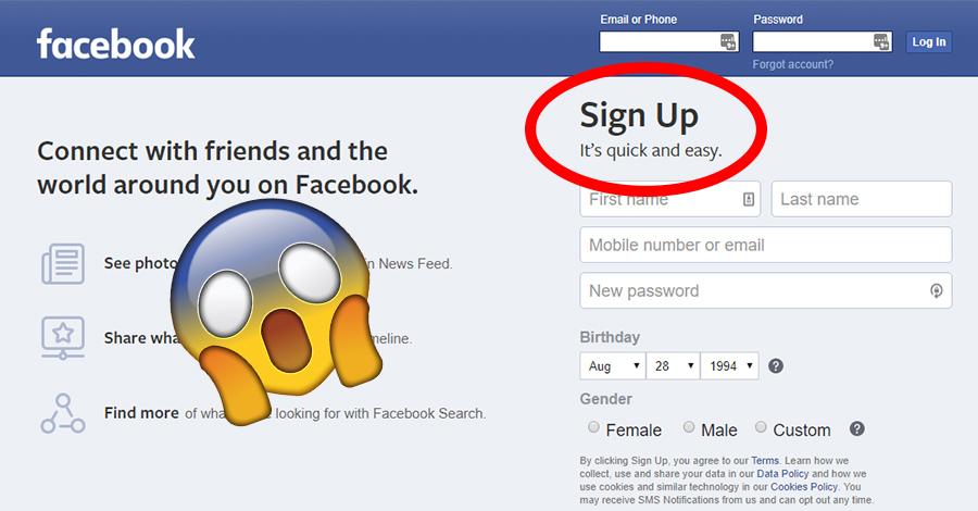 facebook-vise-nije-besplatan