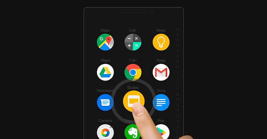 Pristupite-omiljenim-aplikacijama-jednim-pokretom-prsta