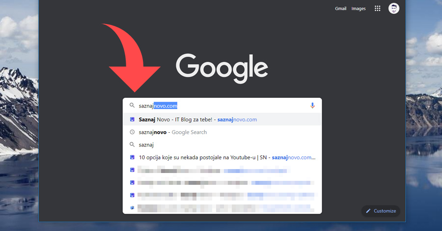 chrome-new-tab-google-search