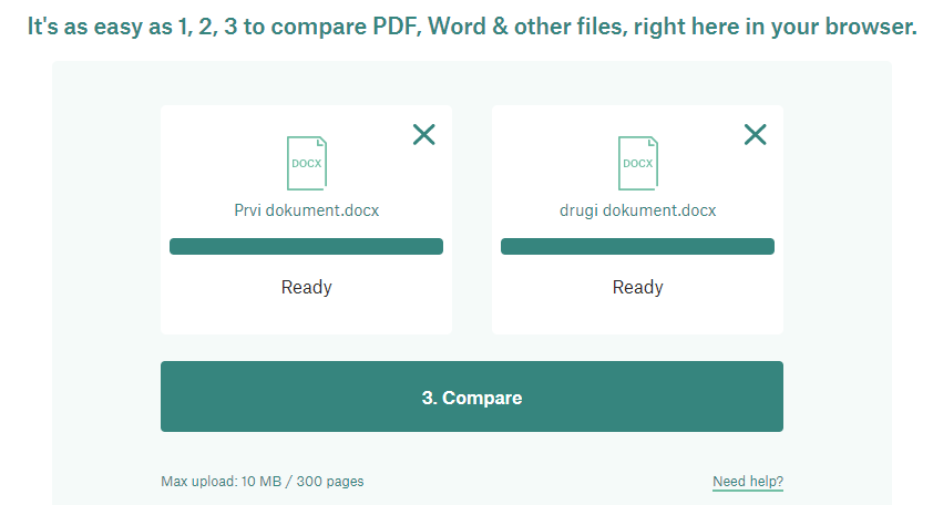 poredjenje word dokumenta (1)