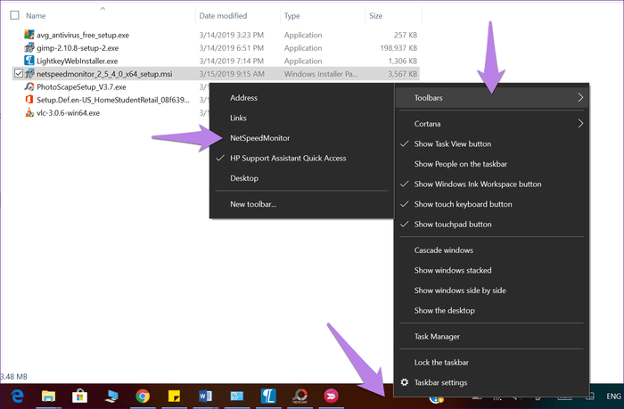 internet-speed-meter-in-taskbar-windows-10