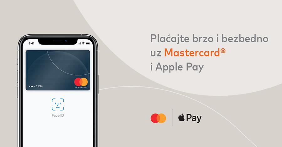 apple pay srbija mastercard