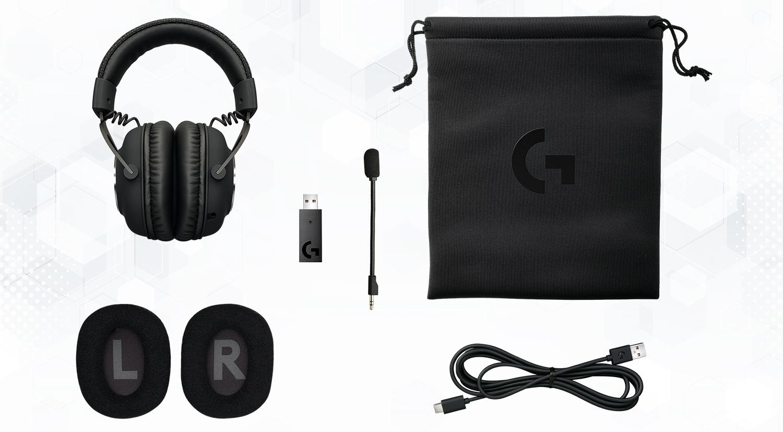 Logitech-G-PRO-Wireless-Headset-pakovanje