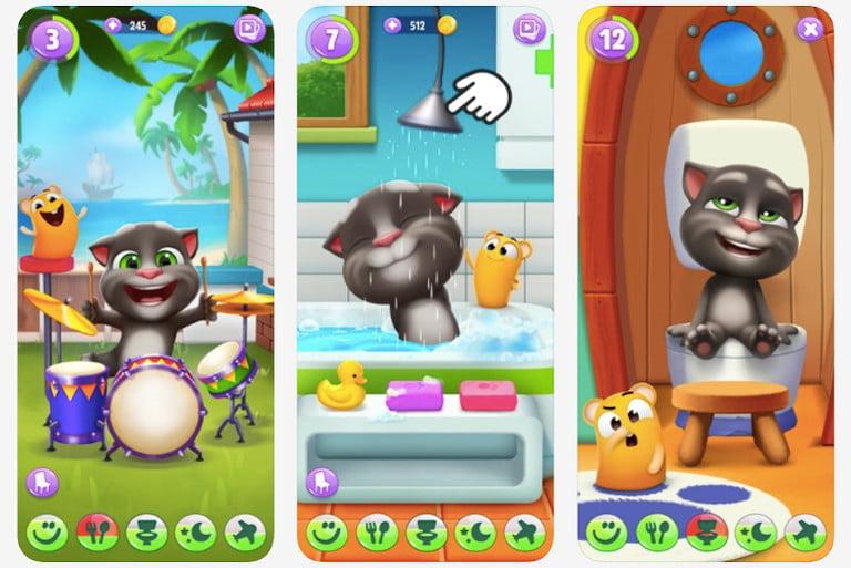 besplatne igrice za decu