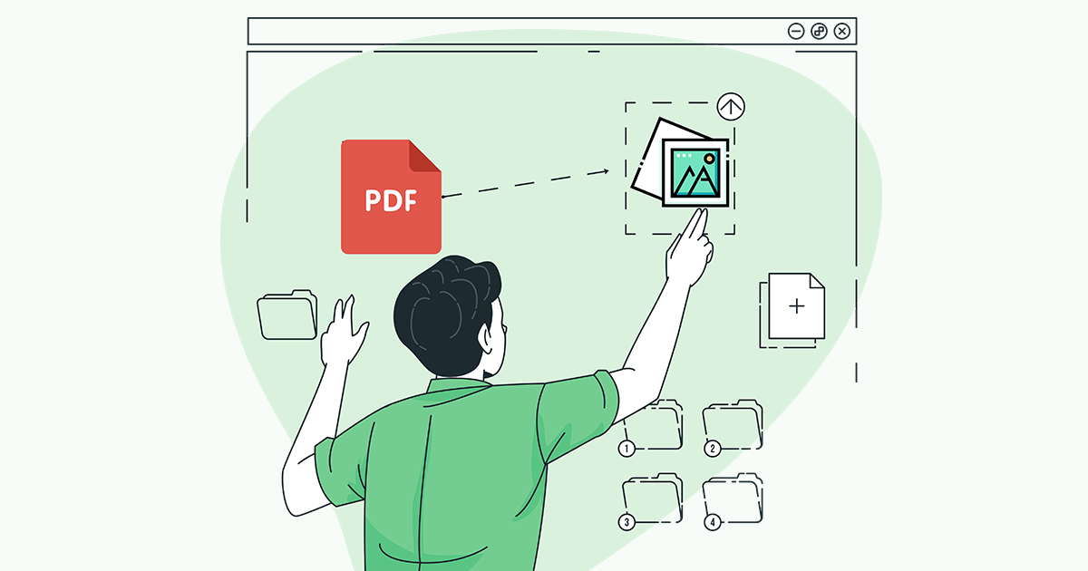 kako izvuci slike iz pdf