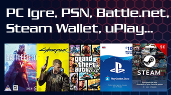 pc igre povoljno steam wallet psn