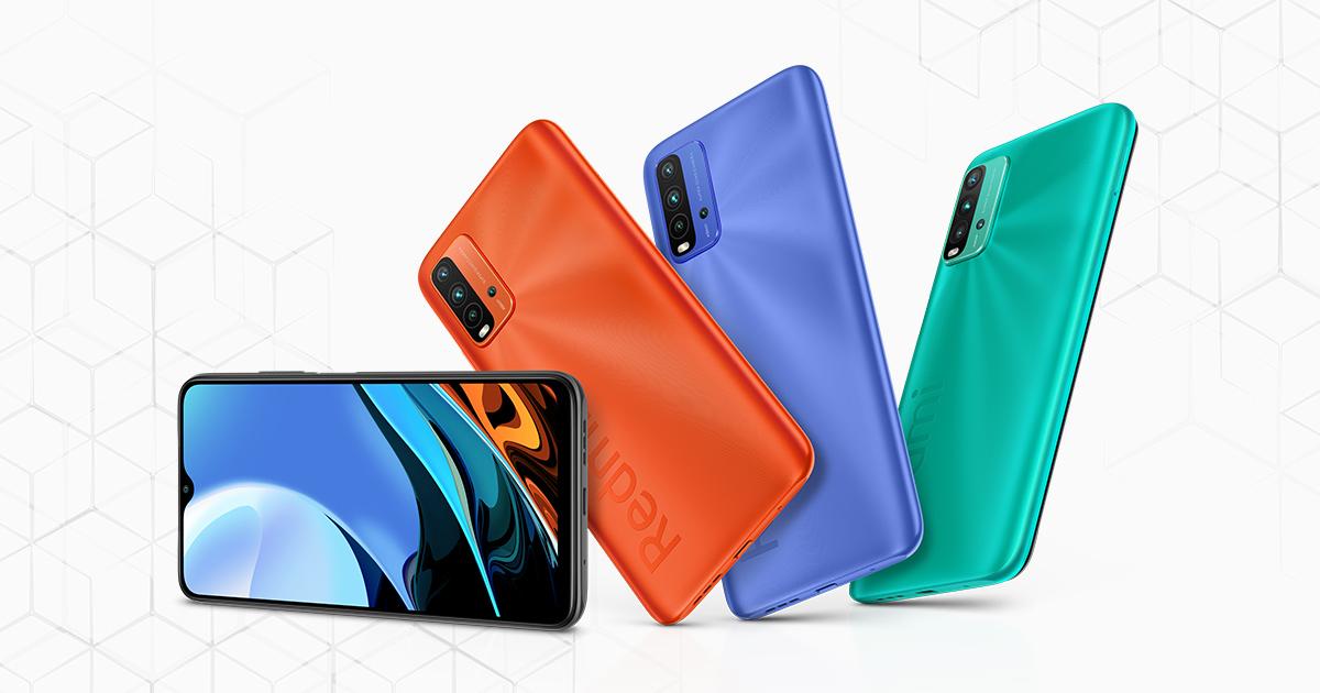 Xiaomi predstavlja Redmi Note 9T i Redmi 9T