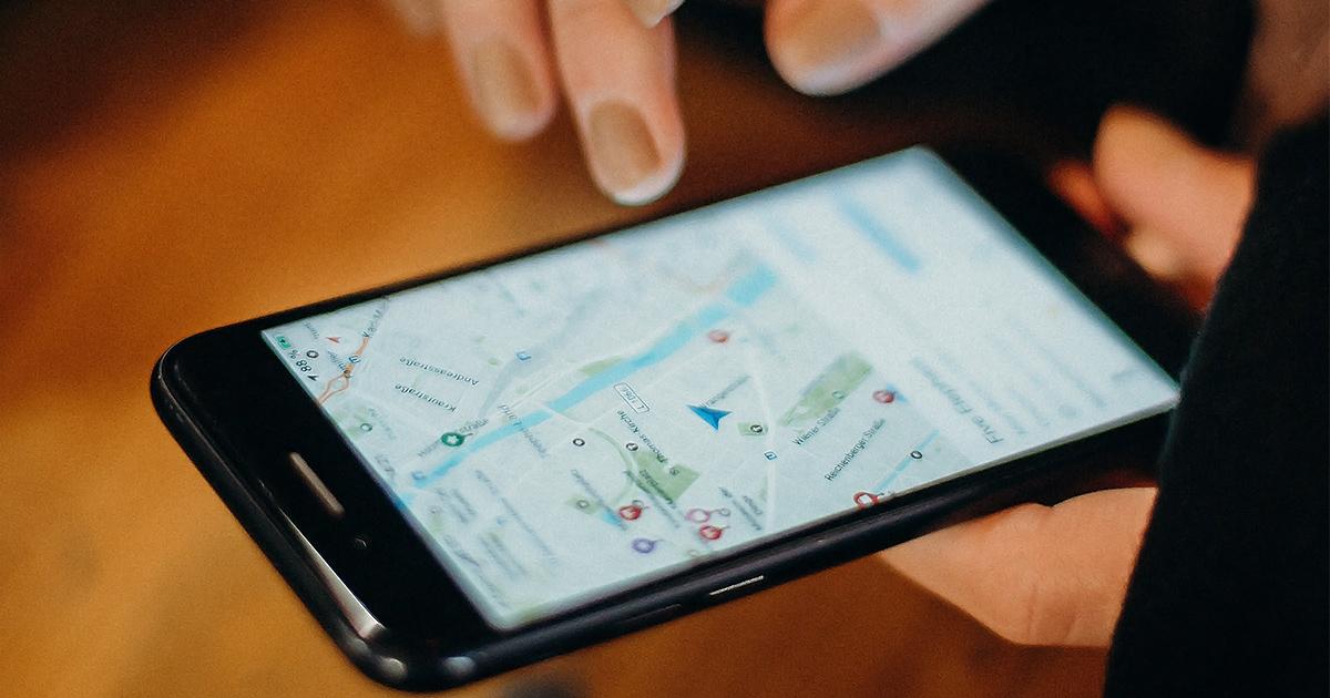 google maps alternative mape navigacija besplatno