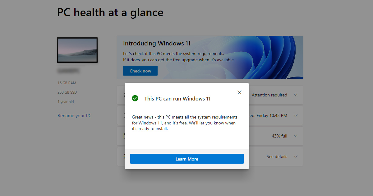 windows-11-comaptibility-check-tool